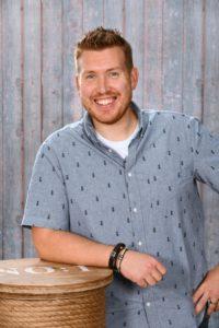 ICT-coördinator - David Raeymaeckers