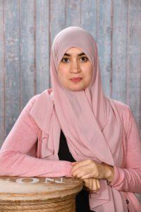islamitische godsdienst - juf Salima